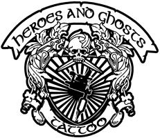 Heroes & Ghosts